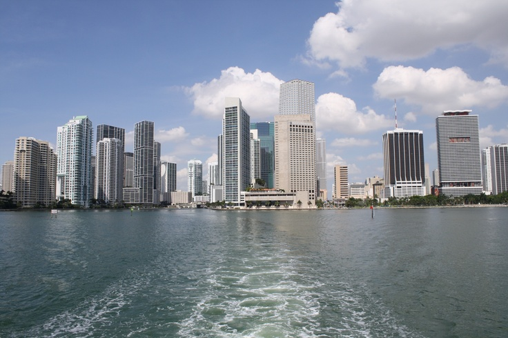 Miami!