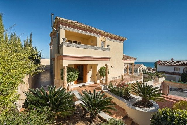 Villa for Sale in La Cala de Mijas, Costa del Sol | Star La Cala