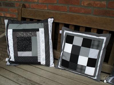 Pillowset - atelier077: Atelier077 Crafts