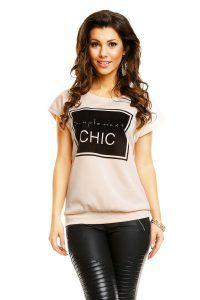 Dames T-Shirts- Profiteer van gratis verzending