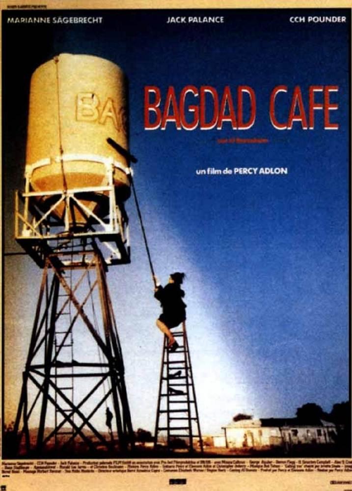 1989 BAGDAD CAFE