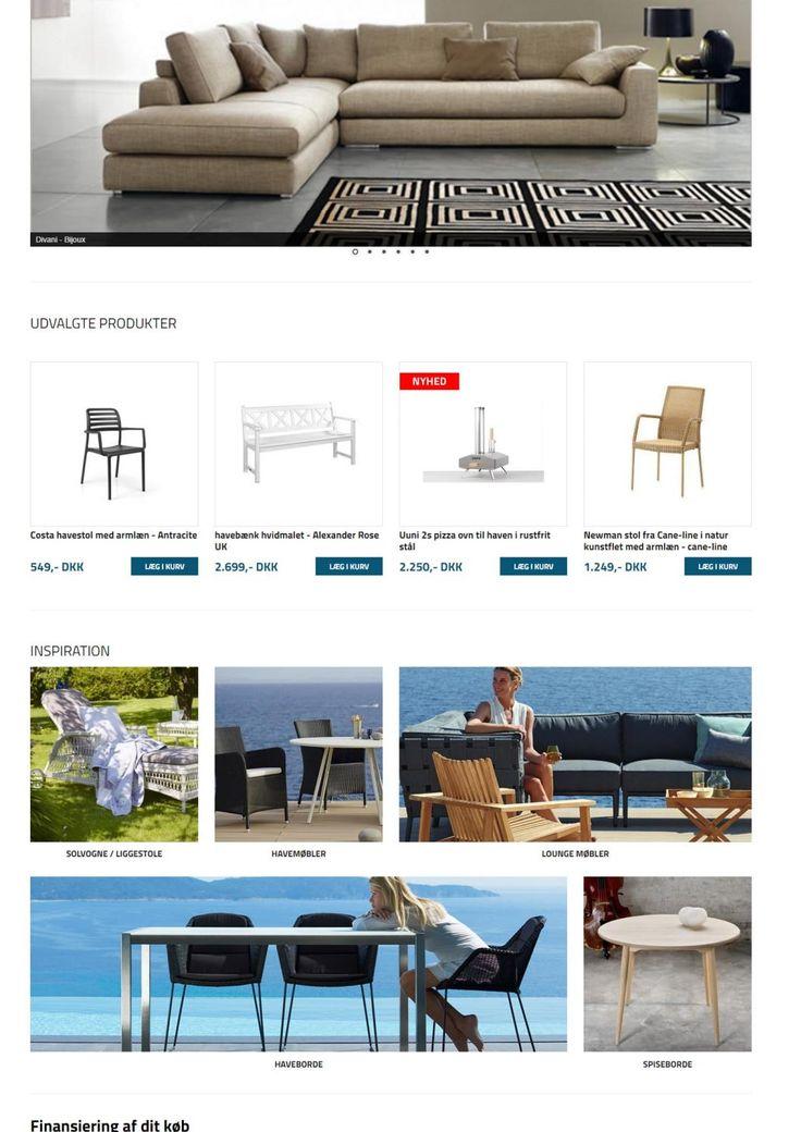Sika Design møbler