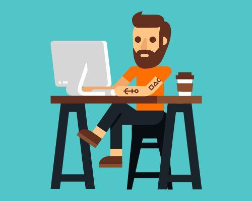 Еще одним способом заработка может стать удаленная работа, так называемый фриланс (FreeLance). Это не просто удаленная работа на одного заказчика или работа на самого себя. Она подразумевает выполн…