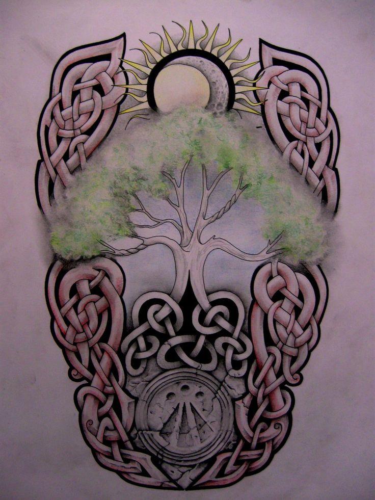 25 best tree of life tattoos ideas on pinterest. Black Bedroom Furniture Sets. Home Design Ideas