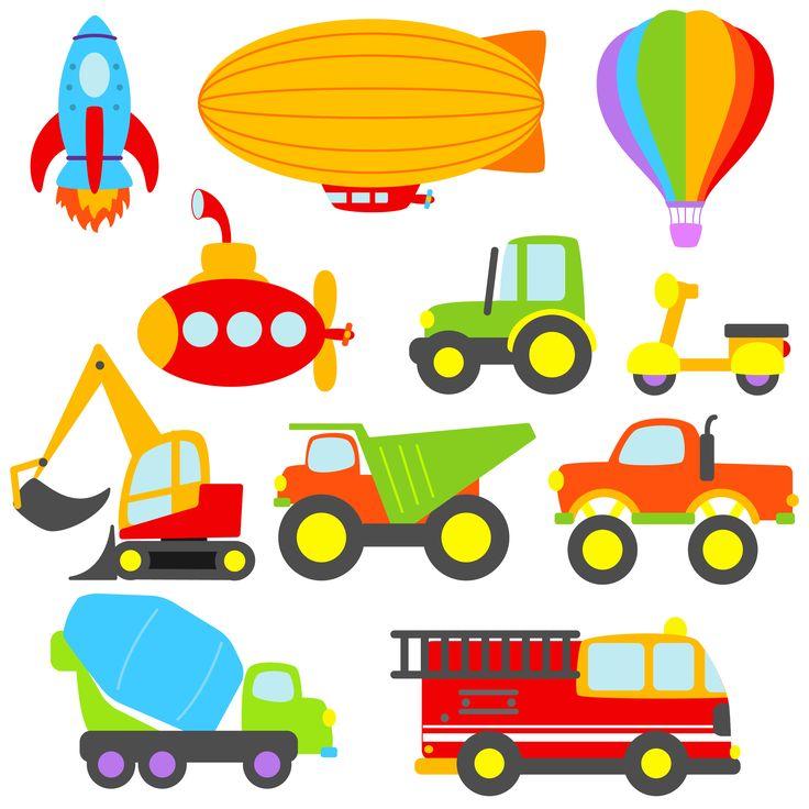 Een vrolijk stickervel met allemaal voertuigen. Zo vrolijk je de kinderkamer snel op.