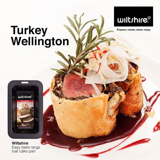 Surprise your family this #FestiveSeason with a mouth-watering twist on the traditional turkey roast. Recipe available here: www.facebook.com/wiltshiresa