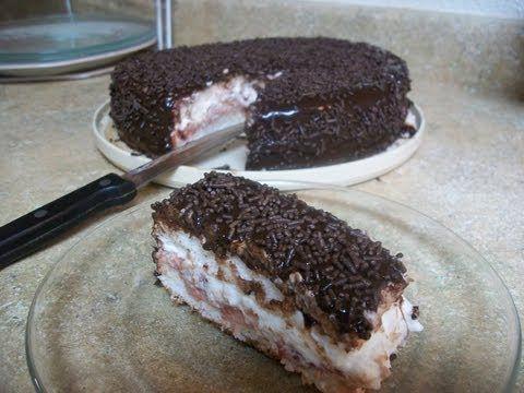 Gansito Cake Recipe