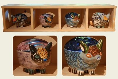 Desiree de Ridder Ceramics