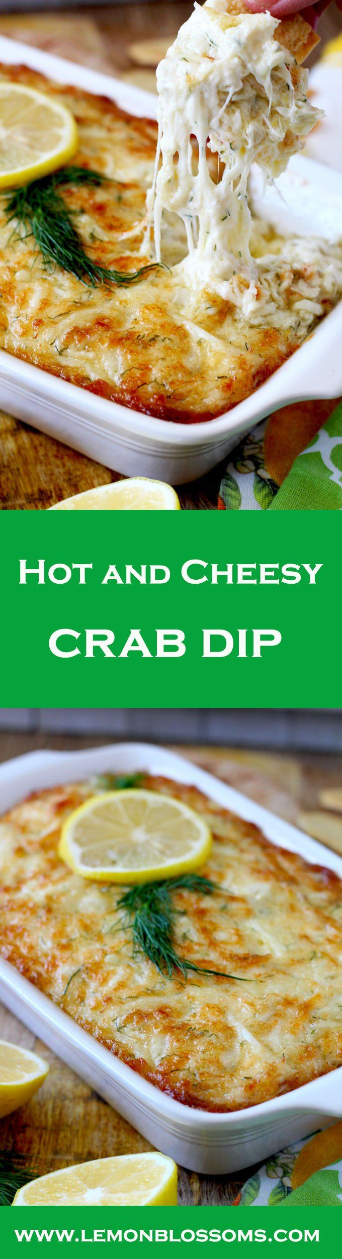 ... over Crack Dip op Pinterest - Dips, Cowboy Crack en Cheddar Bacon Dip