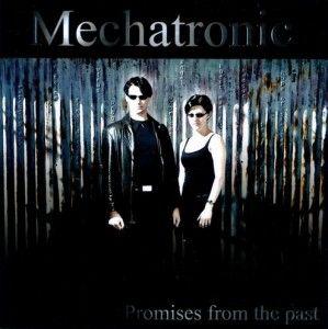 Mechatronic!