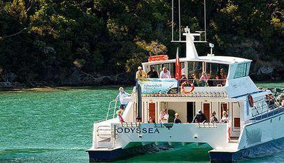 Sunday Sounds Lunch Cruise image