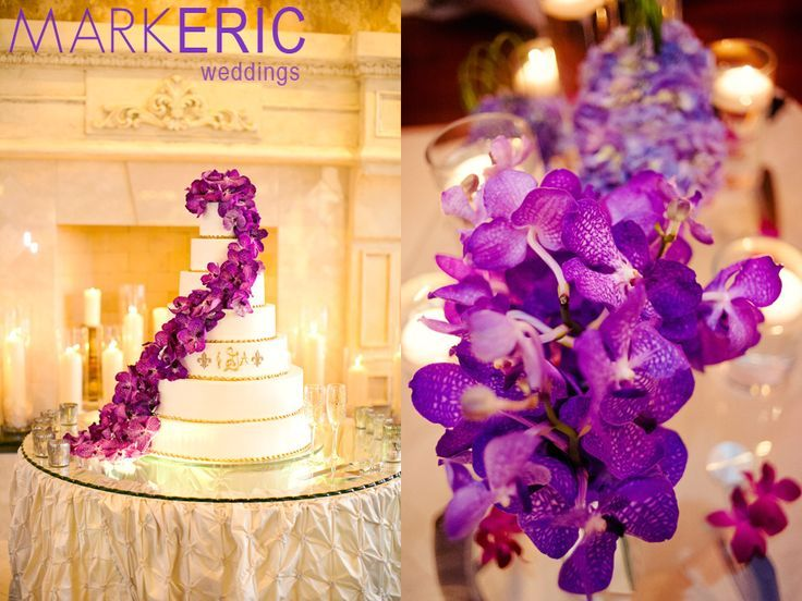 58 best purple and gold images on pinterest purple gold secret golwithwethincake purple and gold wedding cakes purple and gold junglespirit Image collections