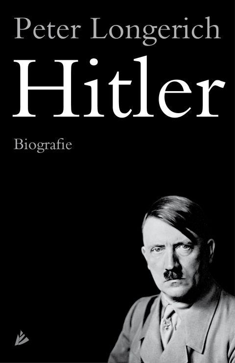 Hitler - Peter  Longerich - biografie  |  Op indrukwekkende wijze schetst Longerich Hitler als spil van het nationaalsocialisme. Uit zijn biografie komt een man naar voren die zich veel vaker en veel actiever persoonlijk mengde in de politieke besluitvorming van het Derde Rijk dan men tot nu toe heeft gedacht. Een essentiële studie voor iedereen die een beter beeld wil krijgen van Hitlers dictatuur.