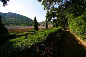 Jardins en terrasses
