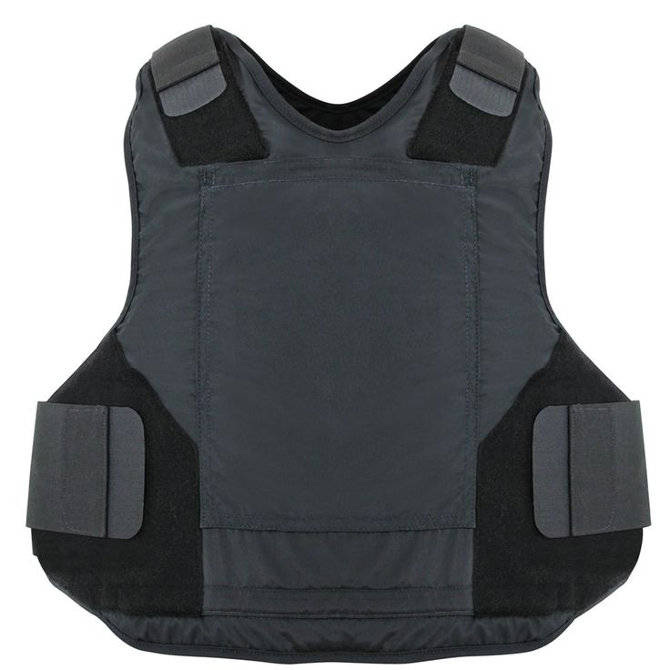Concealable Body Armor - Second Chance Monarch MR01 Level IIIA Vest - Female Structured