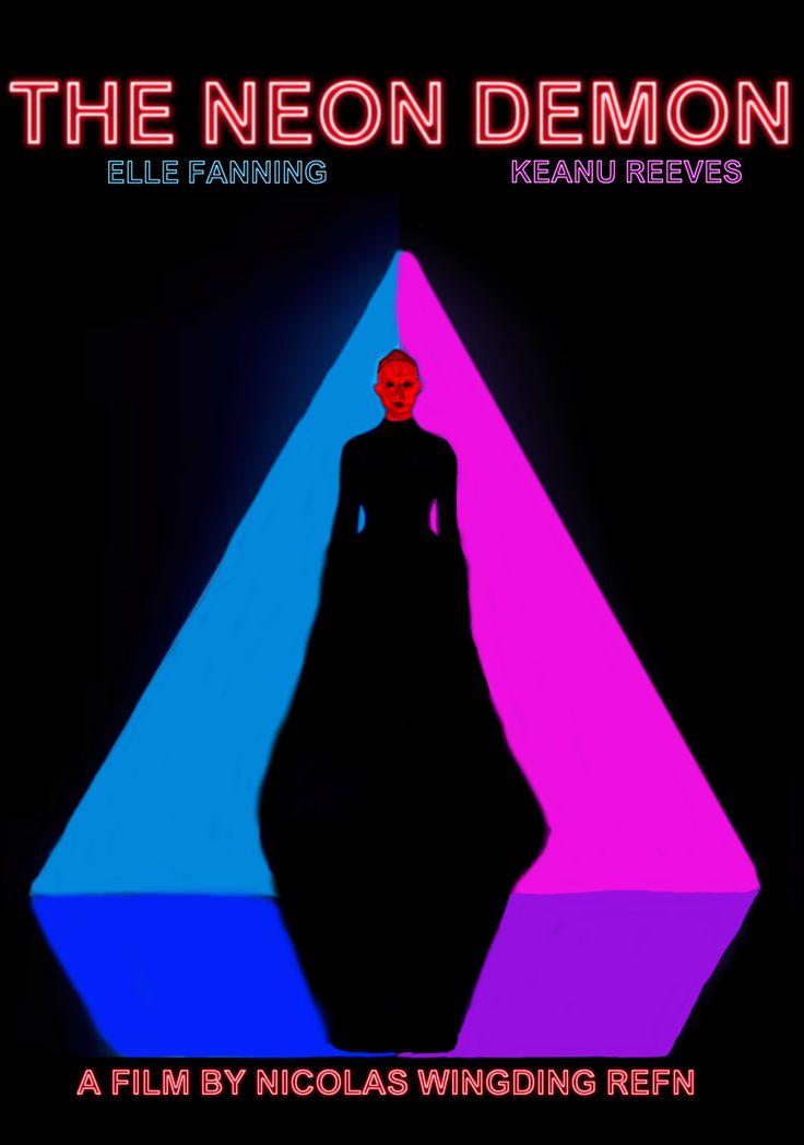 The Neon Demon 2016 1438 X 2048 Hq Backgrounds Hd Wallpapers Gallery Gallsource Com Cine Arte Posters