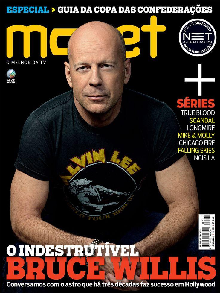 Revista Monet - edição 123 - junho/2013Revista Monet, Edição 123