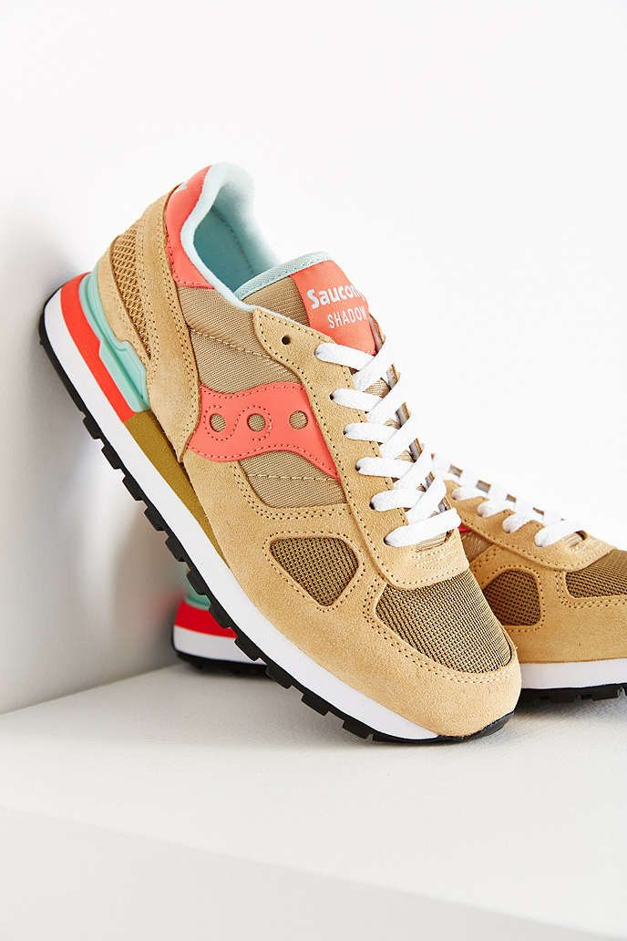 Saucony Shadow Original Sneaker - Urban Outfitters