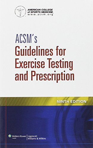 ACSM's Guidelines for Exercise Testing and Prescription di American College of Sports Medicine (Acsm) http://www.amazon.it/dp/1609139550/ref=cm_sw_r_pi_dp_dQBkub0HKQNMF