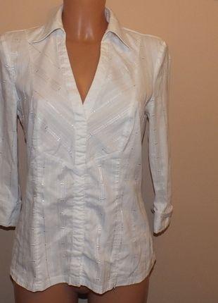Kup mój przedmiot na #vintedpl http://www.vinted.pl/damska-odziez/koszule/11885779-biala-wizytowa-koszula-next-12-l-40