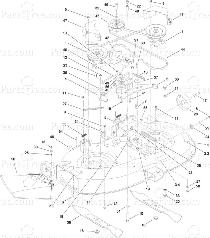 Best 25 Lawn Mower Parts Ideas