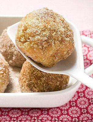 Ha fogyózol, nem kell lemondanod a desszertekről. Néhány édesség még segíthet is, hogy elérd az álomalakot.