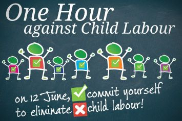world day against child labour