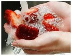 Hoe zinvol is het wassen van je groente en fruit?