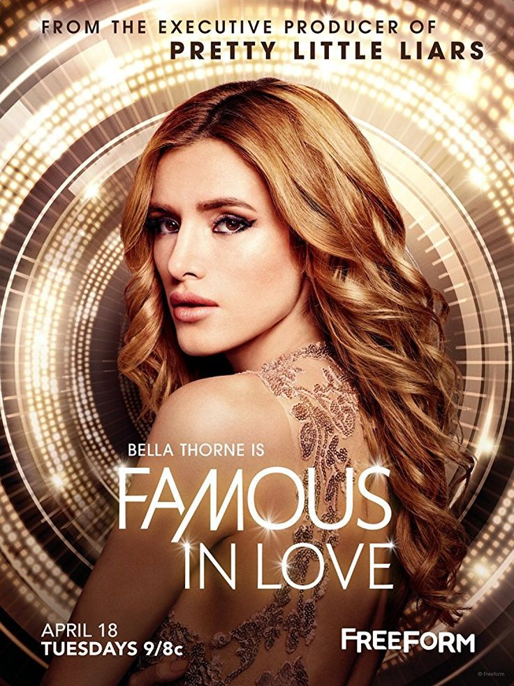 "Freeform Summit: ""Famous in Love"" Cast interviews share insight into the  upcoming new season #FamousinLove #FreeformSummit #Trailer #VideoInterviews"