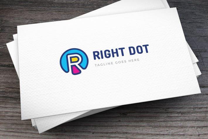 Right Dot Letter R Logo Template #corporate #communications  • Download here → http://1.envato.market/c/97450/298927/4662?u=https://elements.envato.com/right-dot-letter-r-logo-template-NUHMET