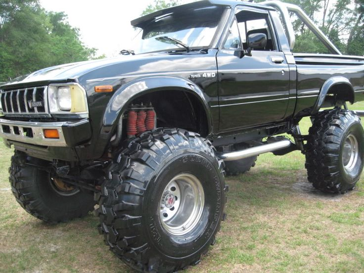 jacked up old ford trucks for sale google search trucks pinterest ford trucks toyota. Black Bedroom Furniture Sets. Home Design Ideas