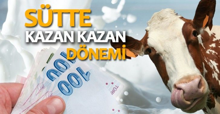 Sütte Kazan Kazan Dönemi