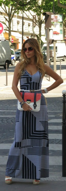 Cant wait for summer to wear my maxi dresses