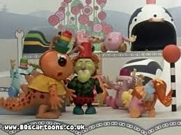 Image result for chorlton and the wheelies