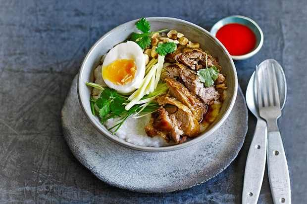 Our 19 best ever bowl food recipes are comforting + perfect for quick midweek meals. From on-trend breakfast smoothie bowls to noodle soups, try one tonight
