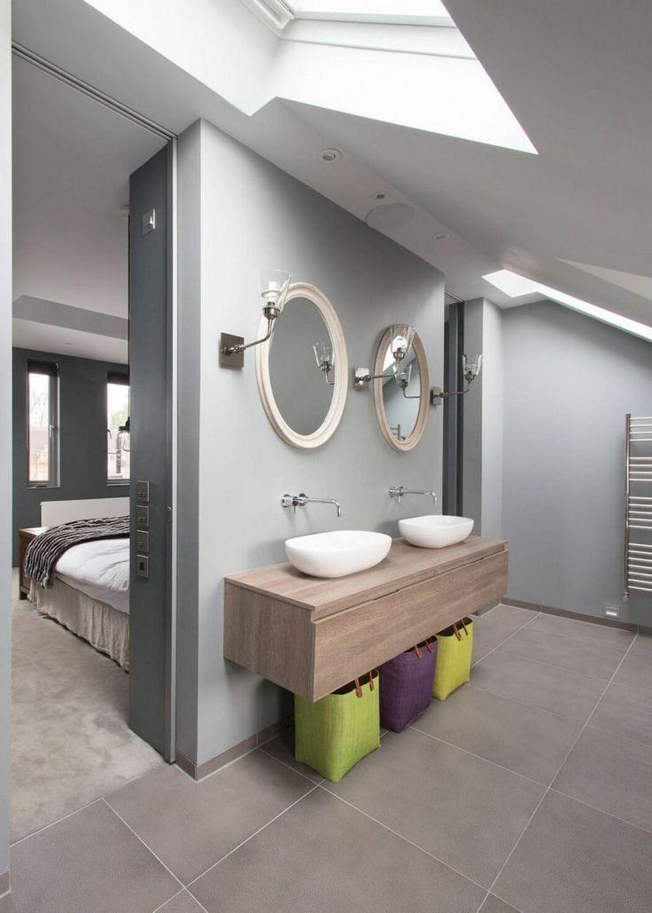 59+ Marvelous Open Bathroom Concept For Master Bedrooms ...