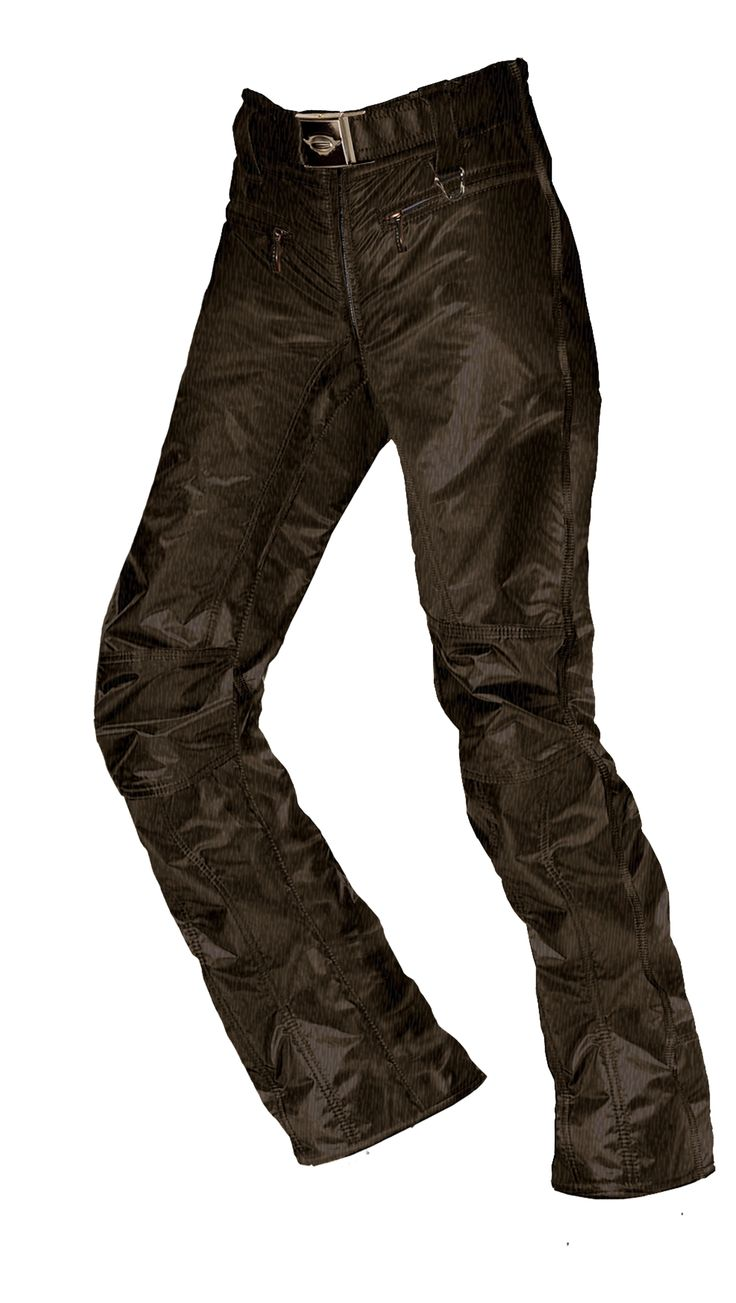 This insulated #women's #ski pant is #exclusive for #Emmegi.