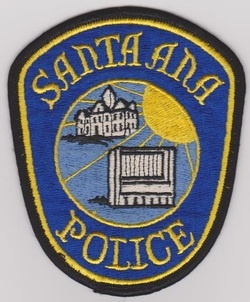 ... Patches for Sale / Trade - Dan's California Police Badges and Patches