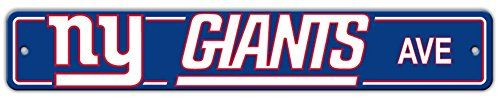 "New York Giants Plastic Street Sign ""Giants Drive"" Fremon... https://www.amazon.com/dp/B000FPJA0Q/ref=cm_sw_r_pi_dp_x_jPU6ybNRMQR30"