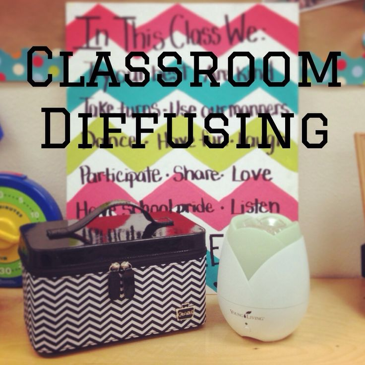 Remember when I used my diffuser in my classroom to battle the stomach bug? Well since then I have been meaning to bring it back, but when your family only has one- the battle over who gets it can ...