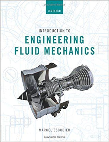 Introduction to Engineering Fluid Mechanics