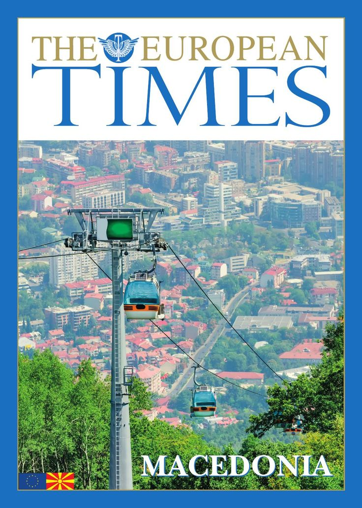 The European Times - Macedonia 3 by The European Times