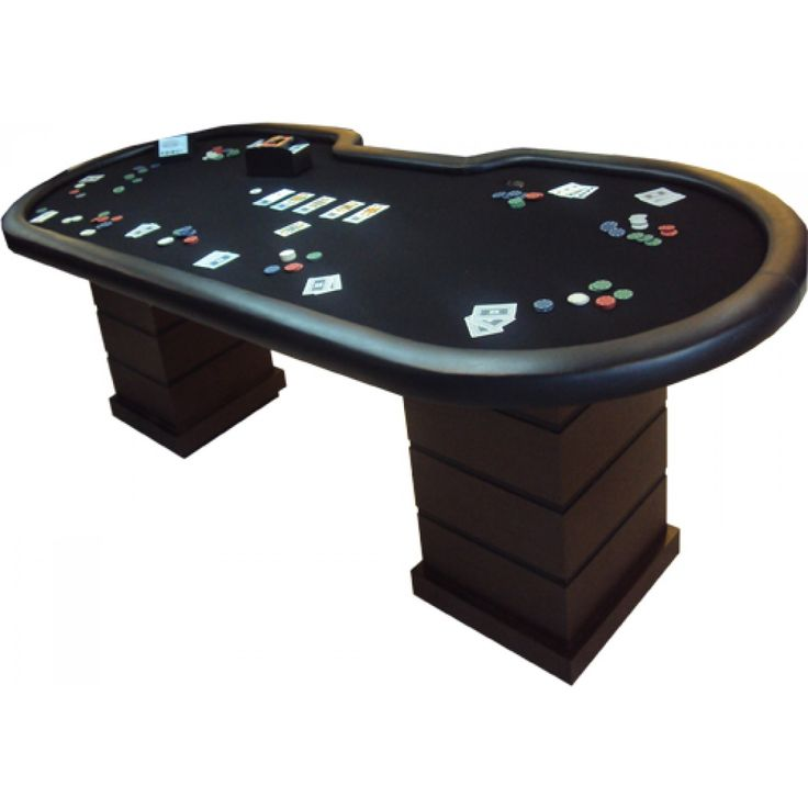Mesa de Carteado e Poker - Cash Game - Cód. ELT6207 - Esportes Express