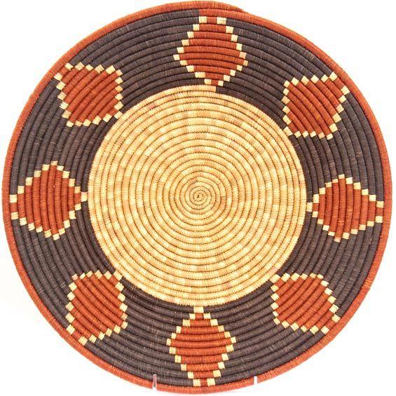 49 best Baskets images on Pinterest | Basket weaving, Baskets and Basket