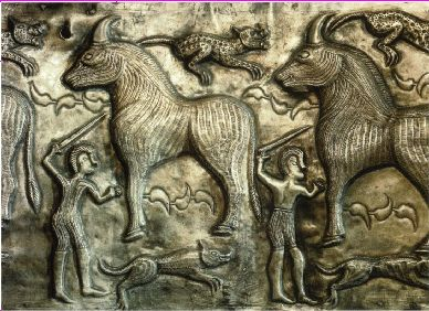 History of modern Paganism