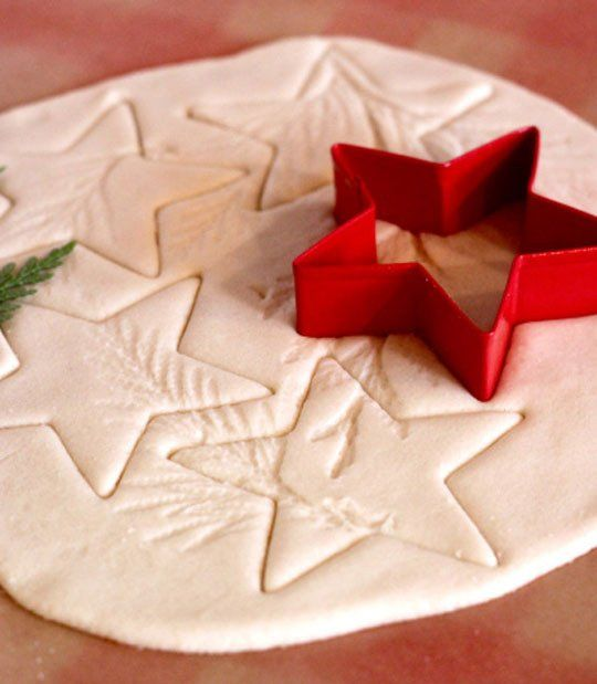 More DIY Ornaments to Make with Kids