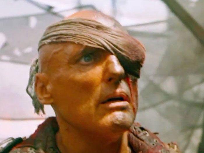 Dennis Hopper não suportou um cancro da próstata em estágio terminal e perdeu a vida em maio de 2010. Um dos actores mais famosos de hollywood, ...