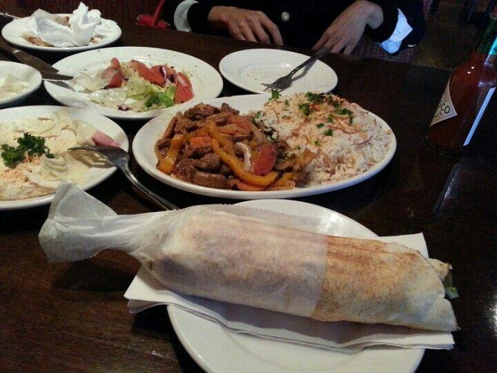 Ber ideen zu schawarma auf pinterest arabische for Alexandria mediterranean cuisine novi mi