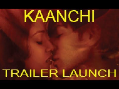 Kaanchi Movie Trailer Launch - Mishti & Kartik Aaryan | Directed by Subh...