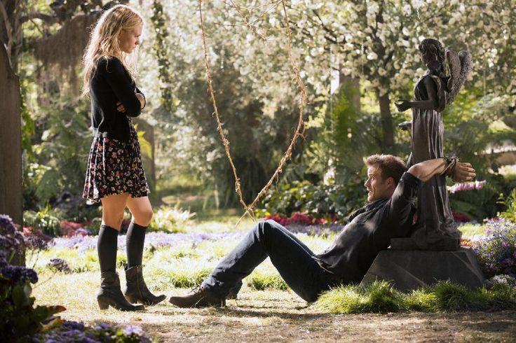 Sookie Stackhouse and Ben / Warlow - True Blood